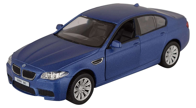 Matte Blue Car >> Bmw M5 Matte Blue 5 Inch