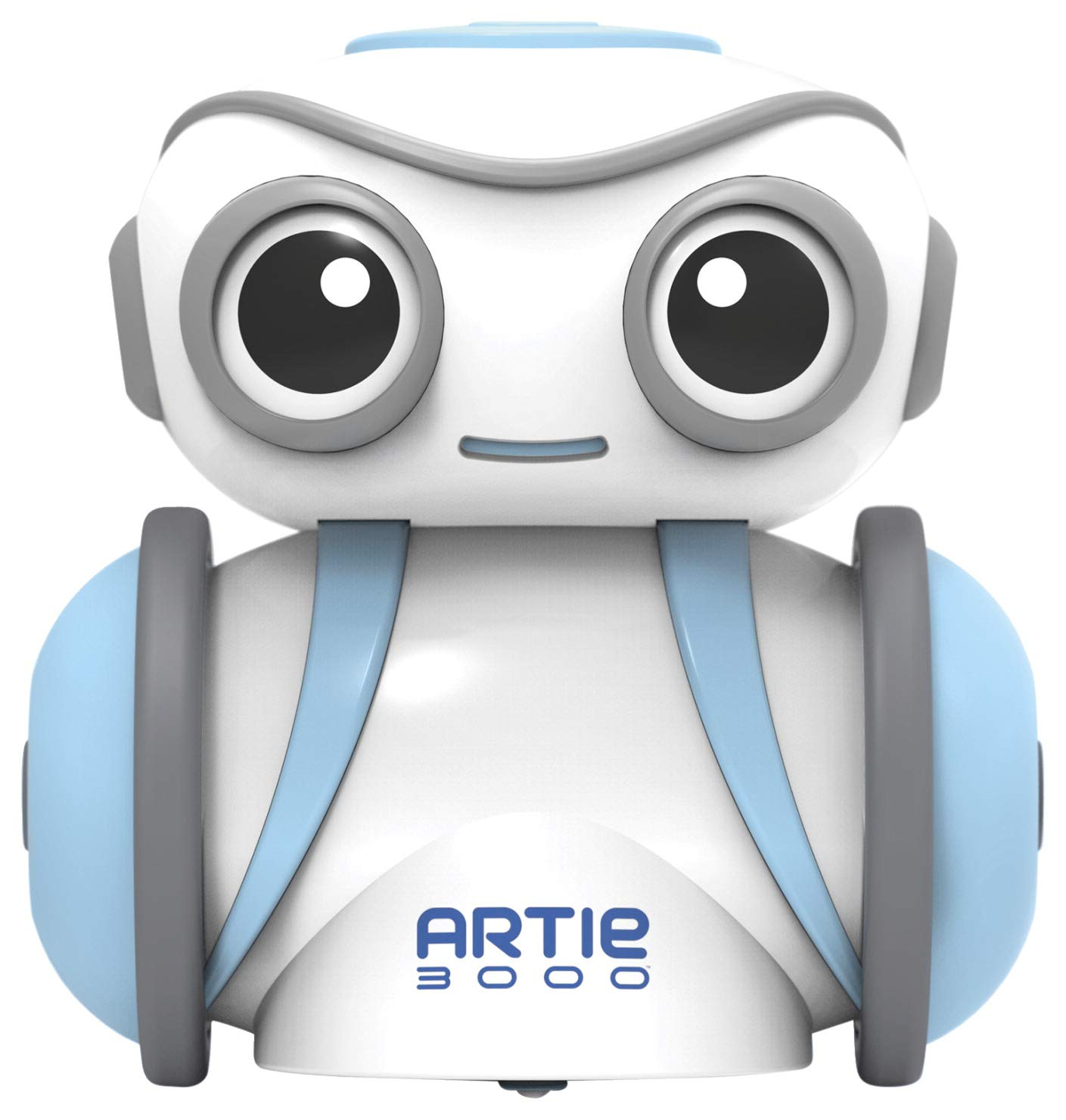 Learning Resources artie 3000. Put children in control and code line by line with artie 3000, the coding/drawing robot. Children will learn left-brain